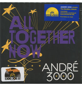 "(LP) Andre 3000 - All Together Now/Instrumental (7"") RSD17"