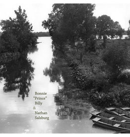 "(LP) Bonnie Prince Billy & Nathan Salsburg - Beargrass Song + 2EP (7"") RSD17"