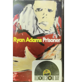 (CS) Adams, Ryan - Prisoner (BF17)