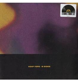 (LP) A$AP Ferg - B-Sides BF18