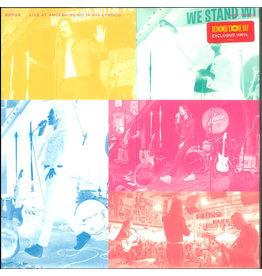 """(LP) Borns - BORNS Live At Amoeba Music Hollywood (12"""") BF18"""