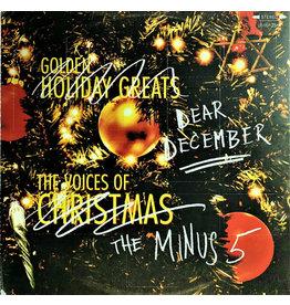 (LP) Minus 5 - Dear December (BF17)