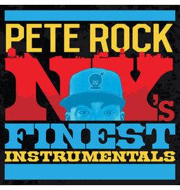 Black Friday 2020 (LP) Pete Rock -  NY's Finest Instrumentals BF20