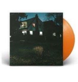 Black Friday 2020 (LP) Matthew Tavares & Leland Whitty (of BadBadNotGood)- January 12 (orange vinyl) BF20