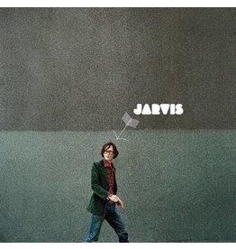 """(LP) Jarvis Cocker - Jarvis (Black Vinyl (LP+7"""" of """"Cunts Are Still Running the World"""")"""