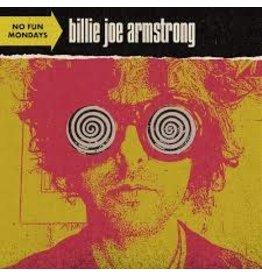 (LP) Billie Joe Armstrong - No Fun Mondays