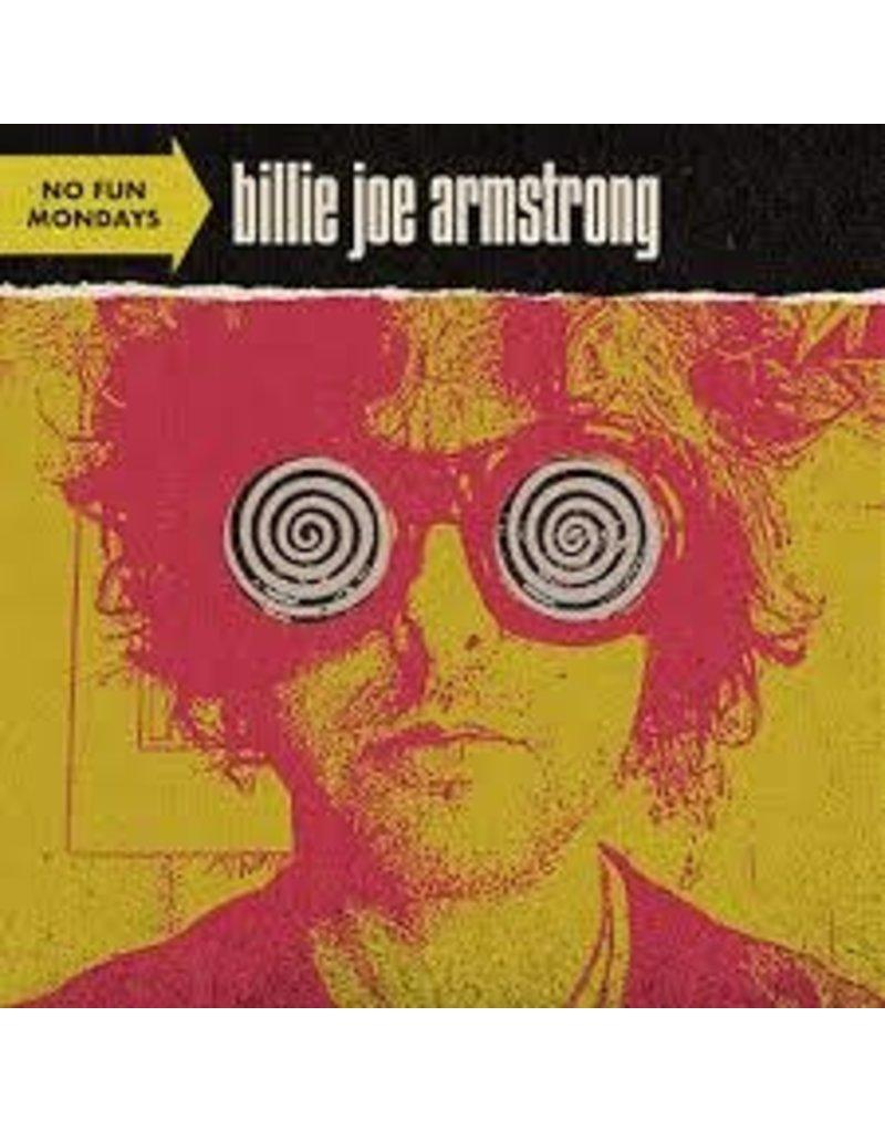(CD) Billie Joe Armstrong - No Fun Mondays