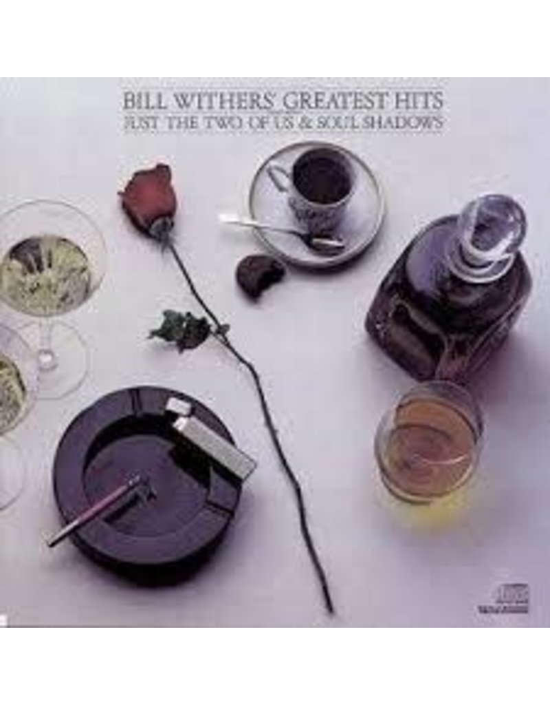 Legacy (LP) Bill Withers - Greatest Hits