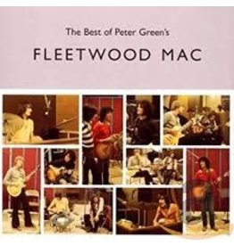 (LP) Fleetwood Mac - The Best Of Peter Green (2021 Reissue/2LP)