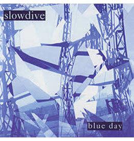 (LP) Slowdive - Blue Day (180g White Marbled Vinyl/2020 Reissue)