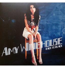 Island (LP) Amy Winehouse - Back To Black (UK Import)