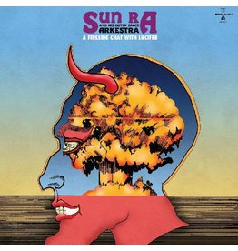 Modern Harmonic (LP) Sun Ra - A Fireside Chat With Lucifer