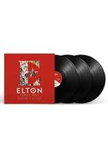 (LP) Elton John - Elton: Jewel Box (3LP - Rarities & B-Sides)