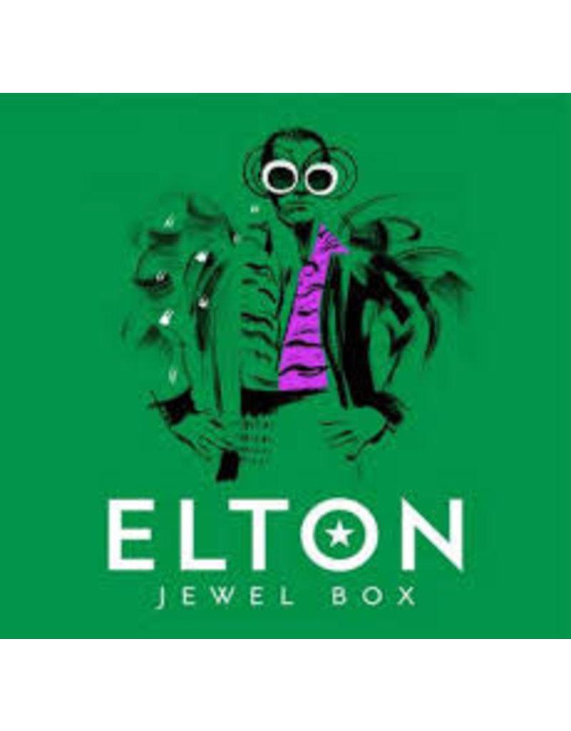 (CD) Elton John - Elton: Jewel Box (8CD Box Set)