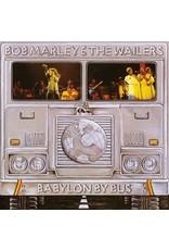 (LP) Bob Marley & The Wailers - Babylon by Bus (2LP)