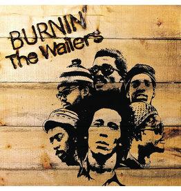(LP) Bob Marley & The Wailers - Burnin (2020)