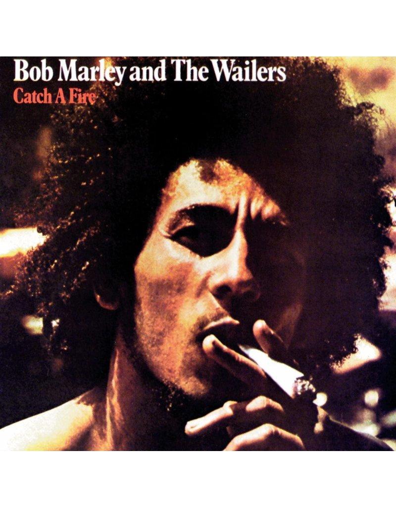 (LP) Bob Marley & The Wailers - Catch A Fire (2020)