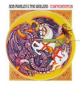 (LP) Bob Marley & The Wailers - Confrontation (2020)