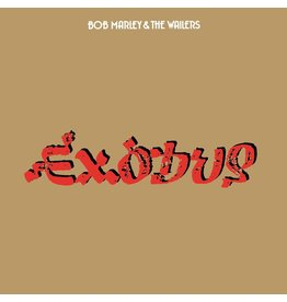 (LP) Bob Marley & The Wailers - Exodus (2020)