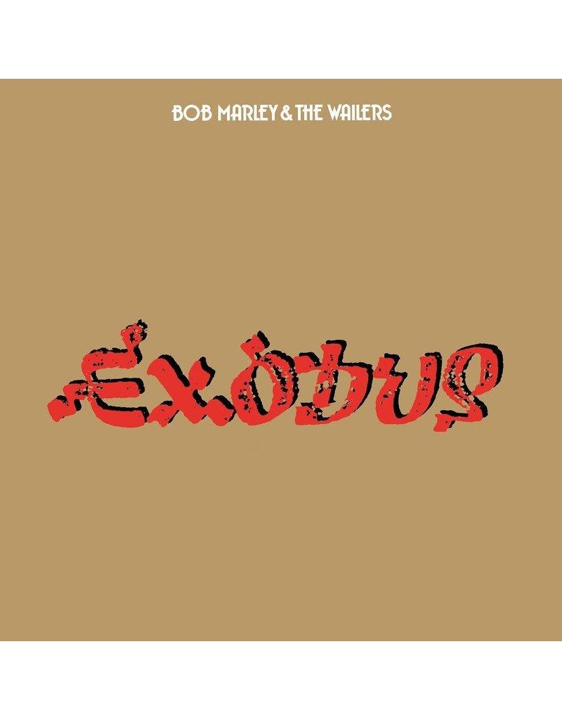 (LP) Bob Marley & The Wailers - Exodus (2020)