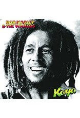 (LP) Bob Marley & The Wailers - Kaya (2020)