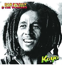 (LP) Bob Marley & The Wailers - Kaya (2020)