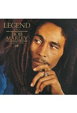 (LP) Bob Marley & The Wailers - Legend (2020 Half Speed Remaster)