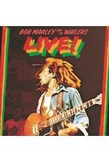 (LP) Bob Marley & The Wailers - Live! (2020)