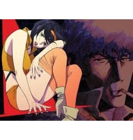 (LP) Various - Cowboy Bebop (2LP Coloured)