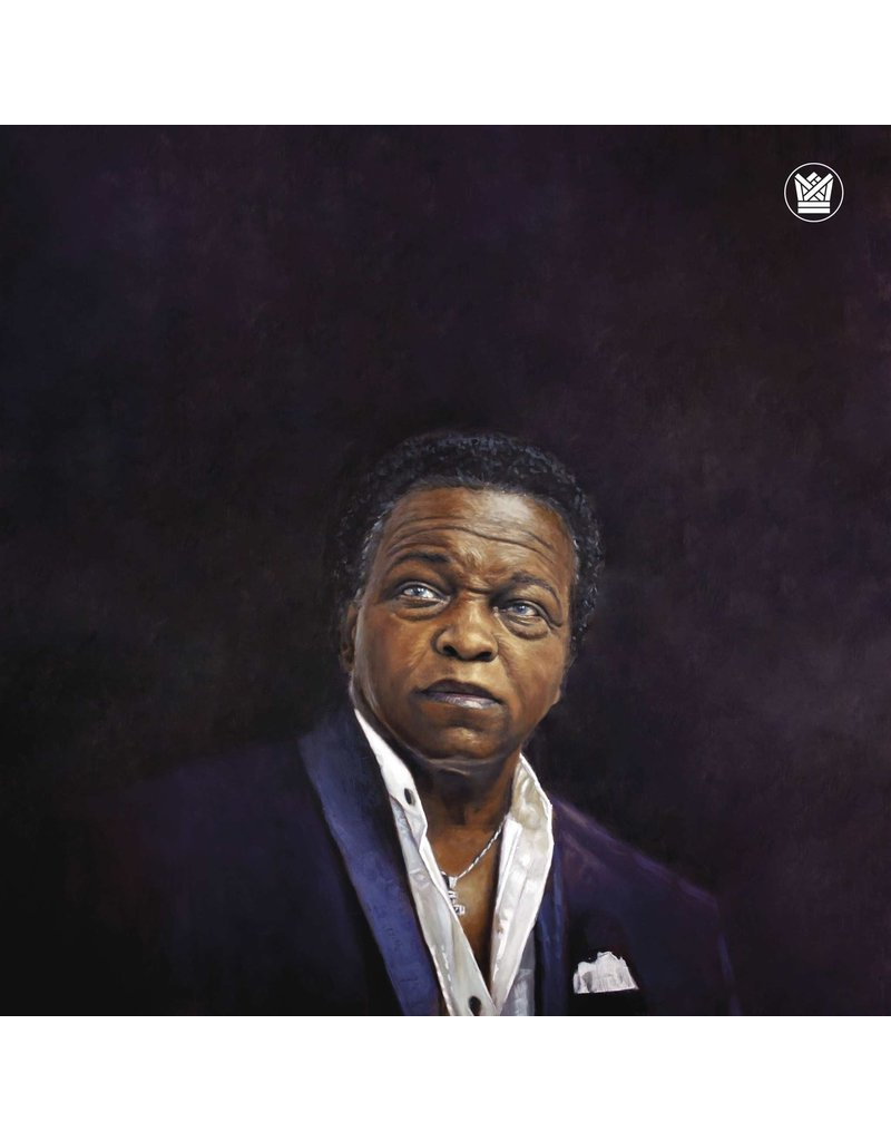 Big Crown (CD) Lee Fields & The Expressions - Big Crown Vaults Vol. 1