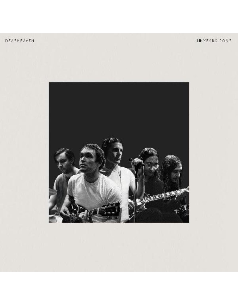 Sargent House (CD) Deafheaven - 10 Years Gone