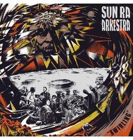 Strut (LP) Sun Ra Arkestra - Swirling (Gold Vinyl)