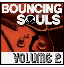 (LP) The Bouncing Souls - Volume 2