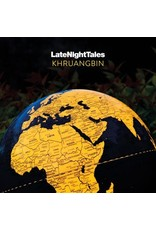 Late Night Tales (CD) Khruangbin - Late Night Tales