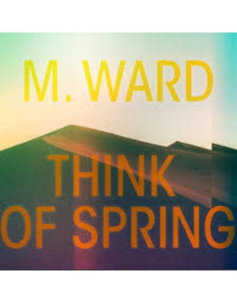 (CD) M Ward - Think Of Spring