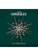 (CD) Chilly Gonzales - A Very Chilly Christmas