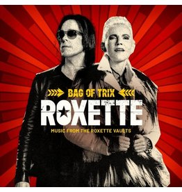 (LP) Roxette - Bag Of Trix (4LP Box - Music From The Roxette Vaults)