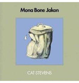(LP) Yusuf/Cat Stevens - Mona Bone Jakon (2020 Reissue)