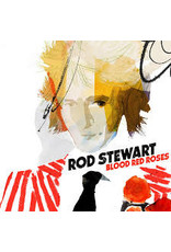 (CD) Stewart, Rod - Blood Red Roses (DLX)