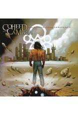 Legacy (LP) Coheed & Cambria - Good Apollo I'm Burning Star IV, Volume 2: No World For Tomorrow (2LP))