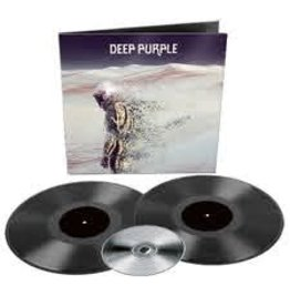 Legacy (LP) Deep Purple - Whoosh! (2LP Gatefold edition)