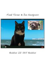 (CD) Frank Turner & Jon Snodgrass - Buddies Ii: Still Buddies