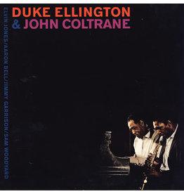 Impulse (LP) John Coltrane - Ellington & Coltrane