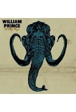 (CD) William Prince - Earthly Days