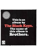 (CD) The Black Keys - Brothers (Deluxe Remastered Anniversary Edition)