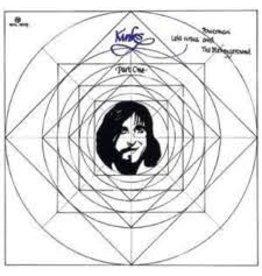 (LP) The Kinks - Lola Versus Powerman And The Moneygoround, Pt. 1
