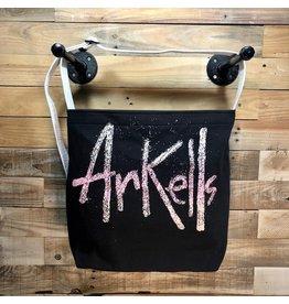 Goodfarken (Tee Bag) Arkells - Black