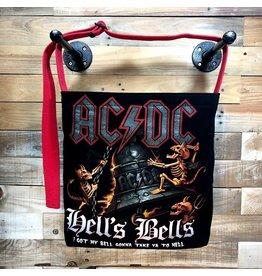 Goodfarken (Tee Bag) AC/DC - Hell's Bells (I got my Bell Gonna Take You to Hell))