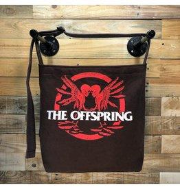 Goodfarken (Tee Bag) Offspring - Red Skulled Angels on Black