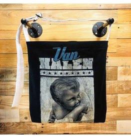Goodfarken (Tee Bag) Van Halen - 1984 Smoking Cherub (Black)